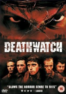 Foto Deathwatch Film, Serial, Recensione, Cinema