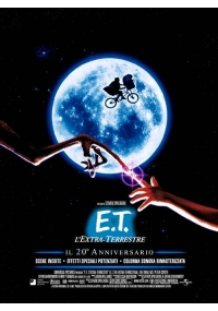 Foto E.T. L'extra-terrestre Film, Serial, Recensione, Cinema