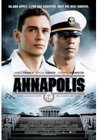 Foto Annapolis Film, Serial, Recensione, Cinema