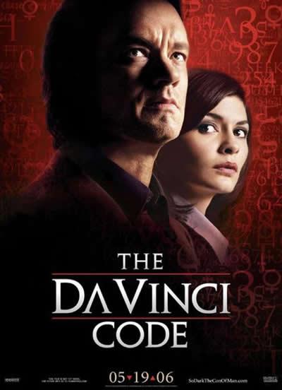 Foto Il codice Da Vinci Film, Serial, Recensione, Cinema