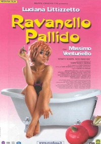 Foto Ravanello Pallido Film, Serial, Recensione, Cinema