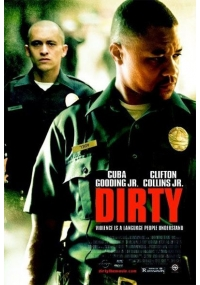 Foto Dirty - Affari sporchi Film, Serial, Recensione, Cinema