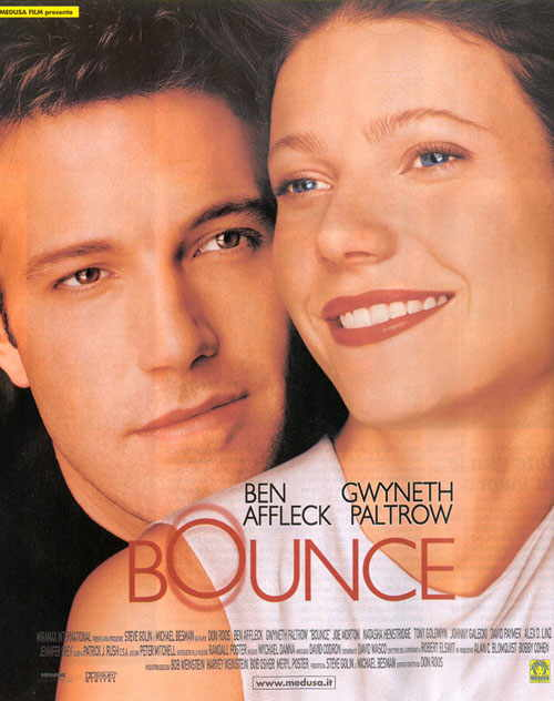 Foto Bounce Film, Serial, Recensione, Cinema
