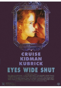 Foto Eyes  wide shut Film, Serial, Recensione, Cinema
