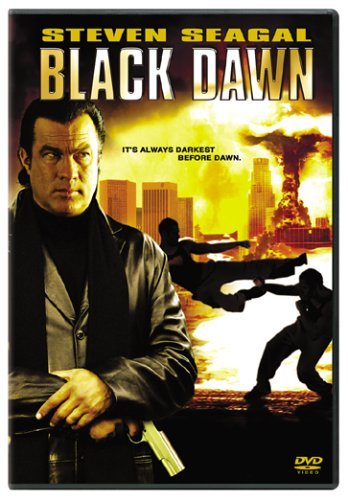 Foto Black Dawn - Tempesta di fuoco Film, Serial, Recensione, Cinema