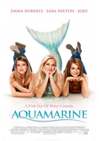 Foto Aquamarine Film, Serial, Recensione, Cinema