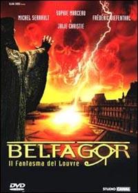 Foto Belfagor - Il fantasma del Louvre Film, Serial, Recensione, Cinema