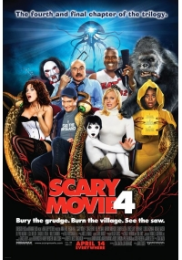 Foto Scary Movie 4 Film, Serial, Recensione, Cinema