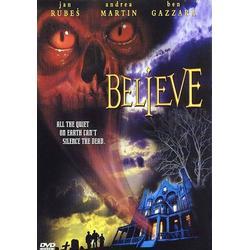 Foto Believe Film, Serial, Recensione, Cinema