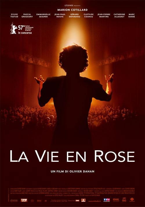 Foto La vie en rose Film, Serial, Recensione, Cinema