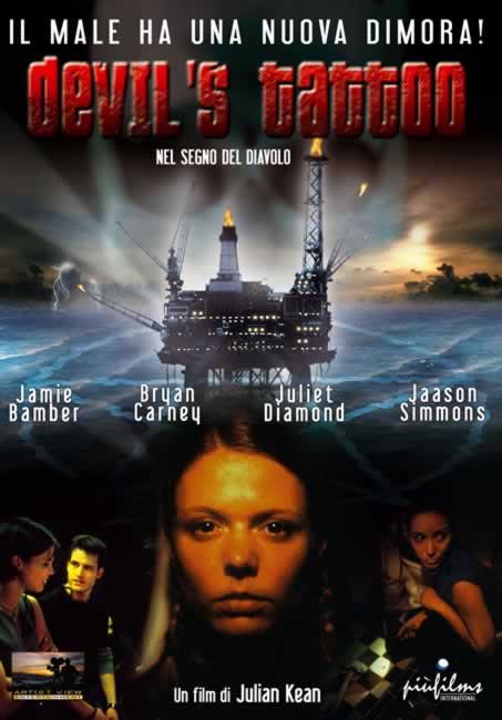Foto Devil's Tattoo Film, Serial, Recensione, Cinema