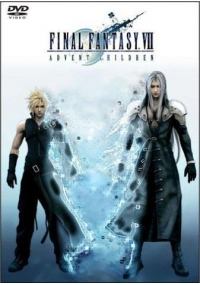 Foto Final Fantasy VII : Advent Children Film, Serial, Recensione, Cinema