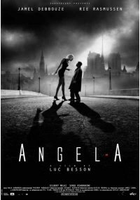 Foto Angel-A Film, Serial, Recensione, Cinema