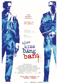 Foto Kiss Kiss , Bang Bang Film, Serial, Recensione, Cinema