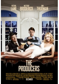 Foto The Producers - Una gaia commedia neonazista Film, Serial, Recensione, Cinema
