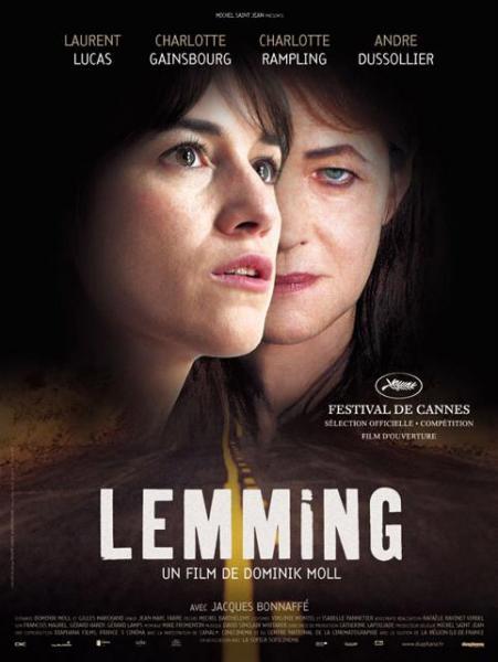 Foto Due volte lei - Lemming Film, Serial, Recensione, Cinema