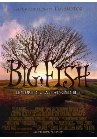 Foto Big Fish - Le storie di una vita incredibile Film, Serial, Recensione, Cinema