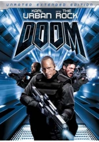 Foto Doom Film, Serial, Recensione, Cinema