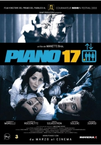 Foto Piano 17 Film, Serial, Recensione, Cinema