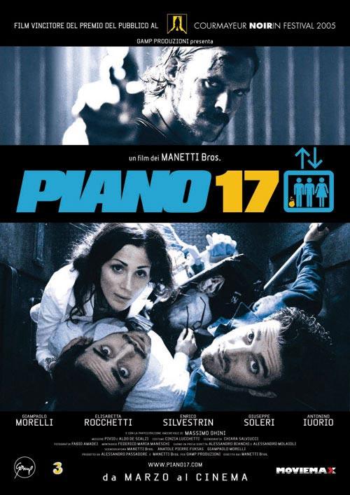 Foto Piano 17 Film, Serial, Recensione, Cinema