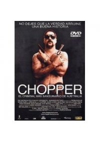 Foto Chopper Film, Serial, Recensione, Cinema