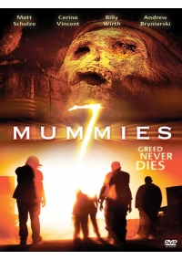 Foto 7 Mummies Film, Serial, Recensione, Cinema