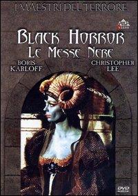 Foto Black Horror - Le Messe Nere Film, Serial, Recensione, Cinema