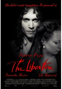Foto The Libertine Film, Serial, Recensione, Cinema