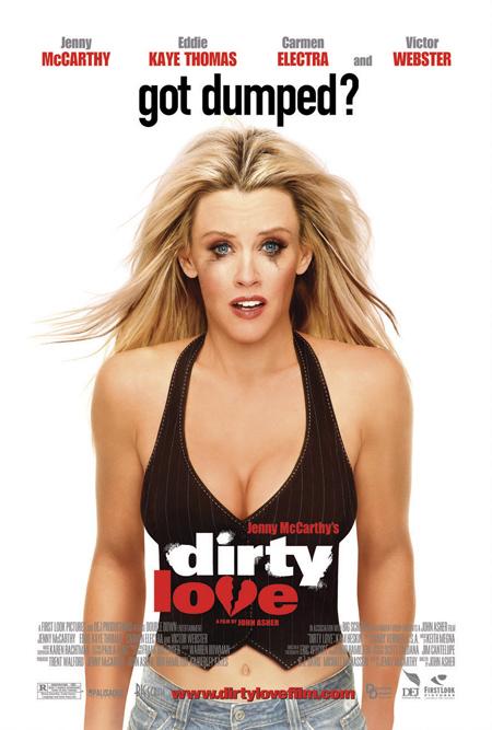 Foto Dirty Love - Tutti pazzi per Jenny Film, Serial, Recensione, Cinema