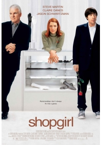 Foto Shopgirl Film, Serial, Recensione, Cinema