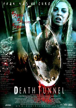 Foto Death Tunnel Film, Serial, Recensione, Cinema
