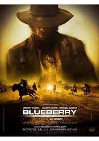 Foto Blueberry Film, Serial, Recensione, Cinema