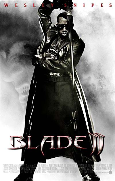 Foto Blade II Film, Serial, Recensione, Cinema