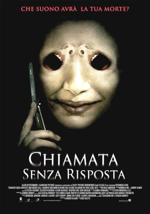 Foto Chiamata senza risposta Film, Serial, Recensione, Cinema