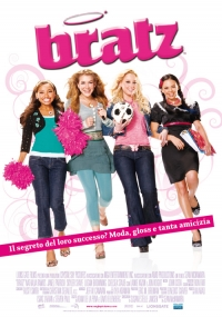 Foto Bratz Film, Serial, Recensione, Cinema