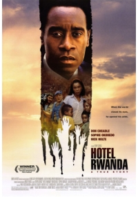 Foto Hotel Rwanda Film, Serial, Recensione, Cinema
