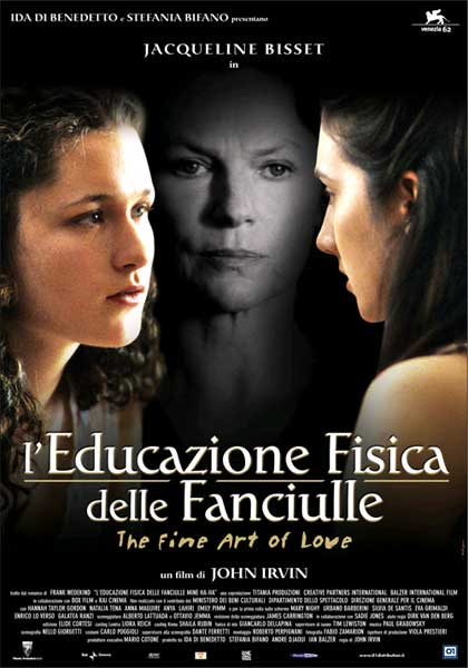 Foto L'educazione fisica delle fanciulle Film, Serial, Recensione, Cinema