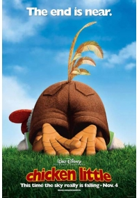 Foto Chicken Little - Amici per le penne Film, Serial, Recensione, Cinema