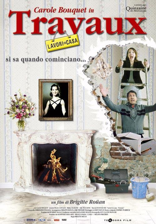 Foto Travaux - Lavori in casa Film, Serial, Recensione, Cinema
