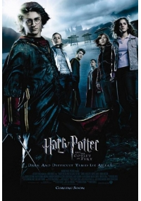 Foto Harry Potter e il calice di fuoco Film, Serial, Recensione, Cinema
