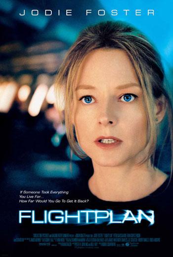 Foto Flightplan - Mistero in volo Film, Serial, Recensione, Cinema