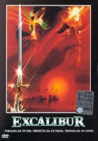 Foto Excalibur Film, Serial, Recensione, Cinema