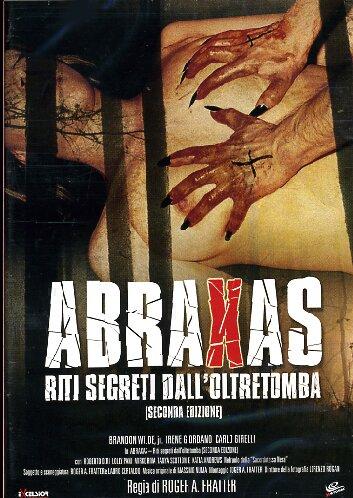 Foto Abraxas - Riti segreti dall'oltretomba Film, Serial, Recensione, Cinema
