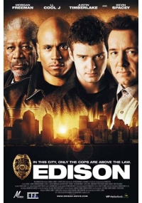 Foto Edison City Film, Serial, Recensione, Cinema
