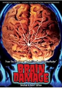 Brain Damage - La Maledizione di Elmer