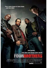Foto Four Brothers Film, Serial, Recensione, Cinema