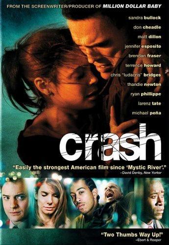 Foto Crash - Contatto Fisico Film, Serial, Recensione, Cinema