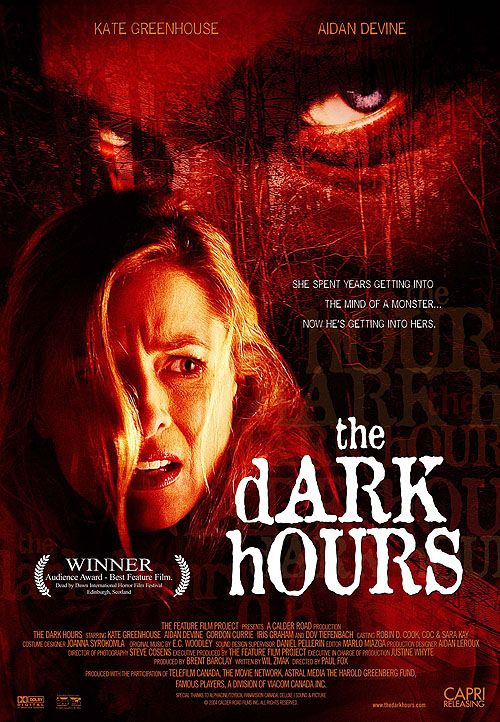 Foto The Dark Hours Film, Serial, Recensione, Cinema