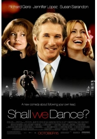 Foto Shall we dance? Film, Serial, Recensione, Cinema