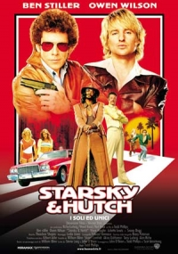 Foto Starsky & Hutch Film, Serial, Recensione, Cinema